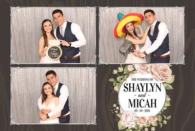 20210501 Shaylyn & Micah