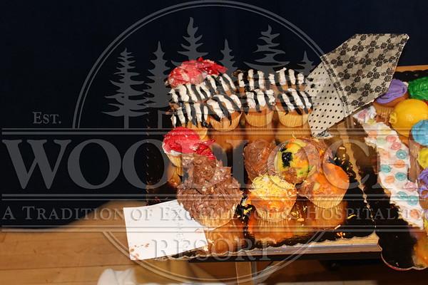 February 18 - Cupcake Wars