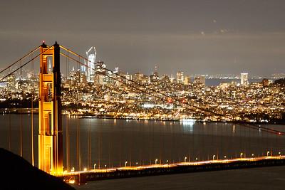 17.02.25/26 San Francisco / Napa