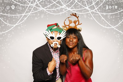 Hive Media Holiday Event 2018