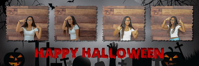 Vail Ranch Halloween