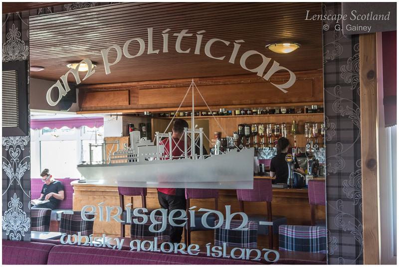 The Politician public house, Isle of Eriskay 2