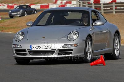 Curso Porsche Grupo I A.M. 21/06/08