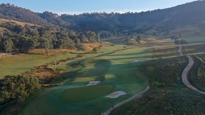 Cathedral Golf Club - March 2021