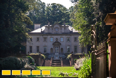 Buckhead Mansions Tour