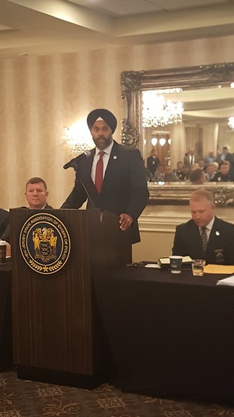 2019 September State Police Chiefs Briefing