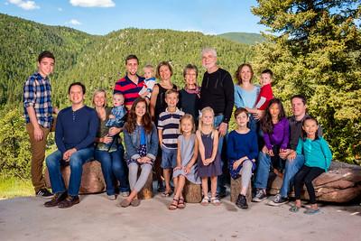 Balch Family 6-9-2016