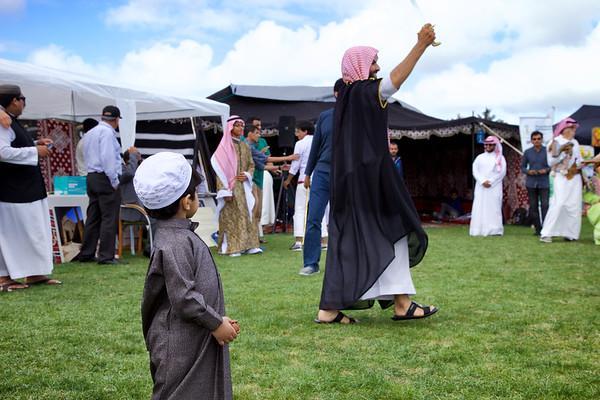 Auckland Cultural Festival