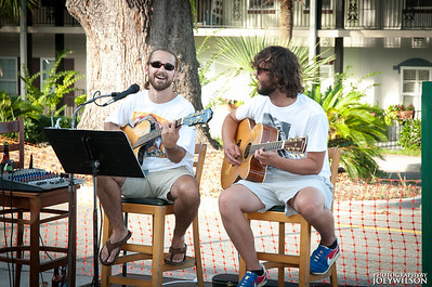 Joseph Acoustic Shows