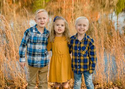 Maums Family Photos 2020