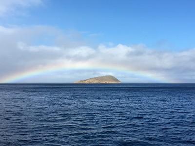 27 June 2017 ABD Ecuador and Galapagos