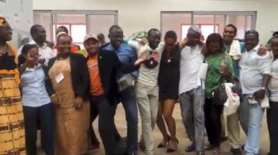 Mandela Washington Fellows-2014-San-Antonio-Austin