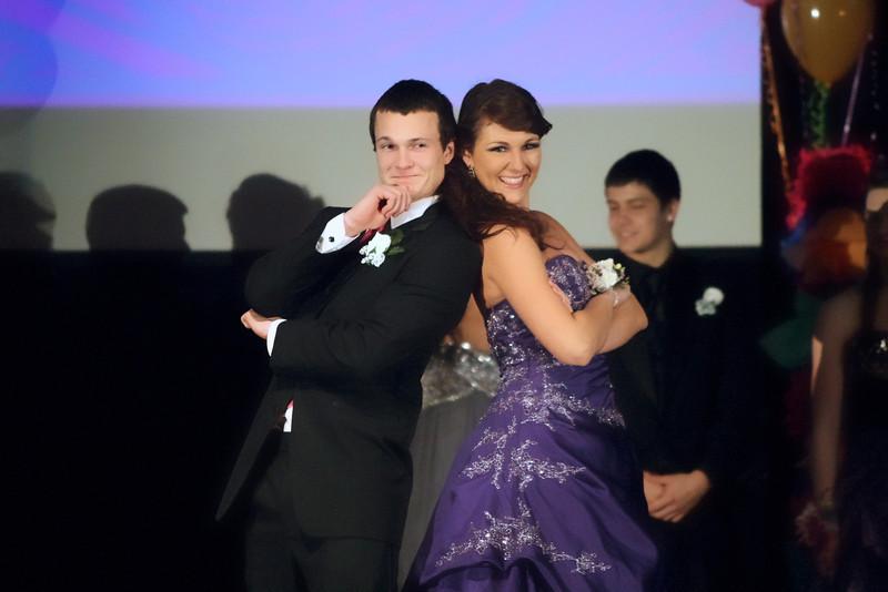 2012 ProGrad Style Show
