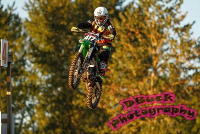 10-5-17 Thursday Night Motocross Practice