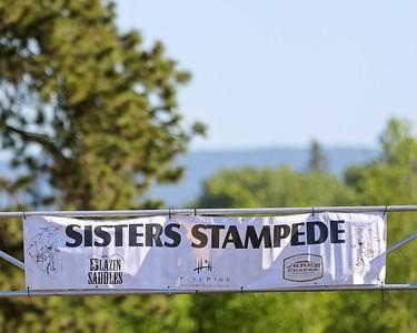 Sisters Stampede