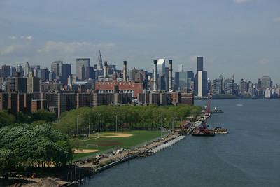 SLA - NYC Trip