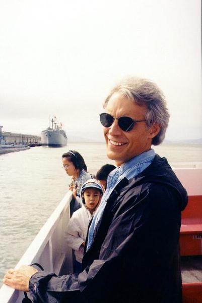 rene on tour boat.jpg