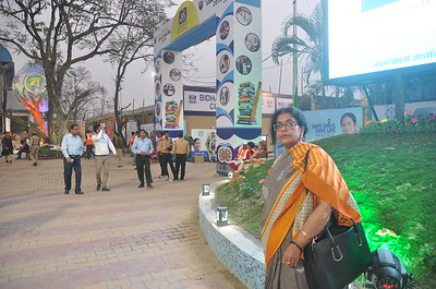 2018-01-Kolkata Book Fair