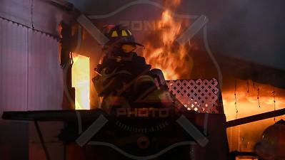 North Amityville Fire Company Signal 13 Route 110