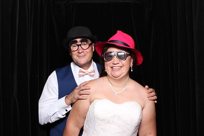 Pamela & James' Wedding