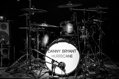 Danny Bryant @ The Flowerpot Feb 2014