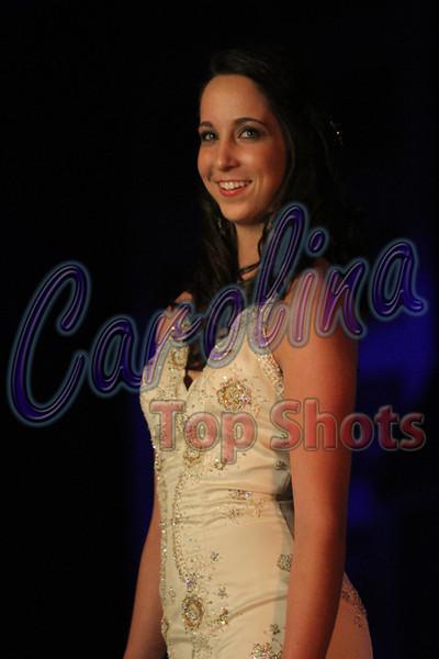 Contestant 5 - Ashlyn