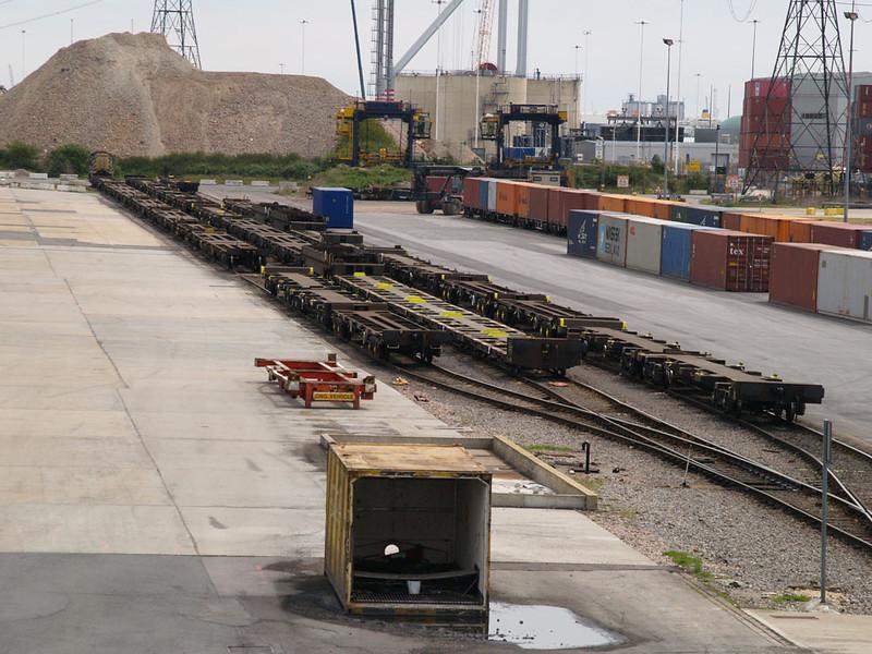 Southampton Maritime View 23/05/09