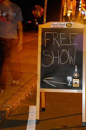 Rock Music Show