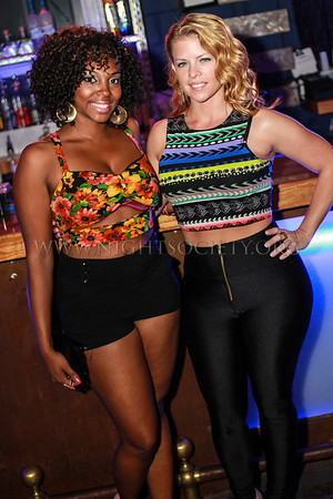 Candyland at The Coliseum Music Lounge 08-10-2013
