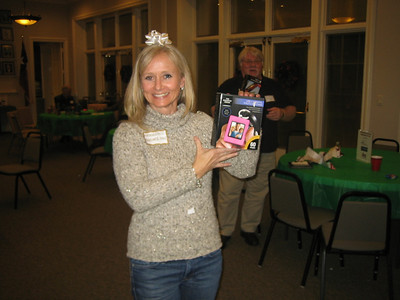 2011 NDCC Christmas Party