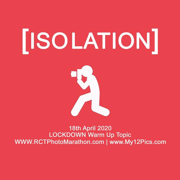 [ISOLATION]