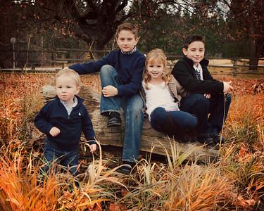 F.Family Winter 2011