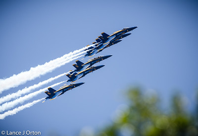 Blue Angels 2020