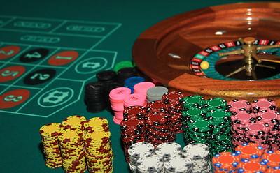 Casino Party, 6-24-17