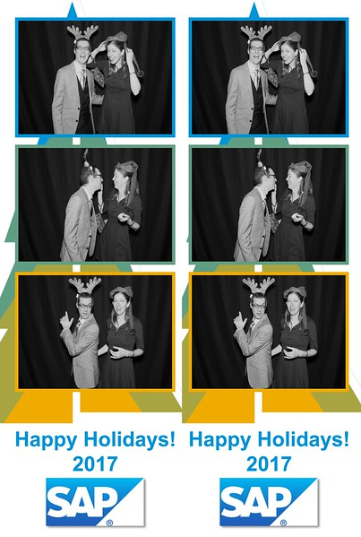 SAP Holiday Party (12/01/17)