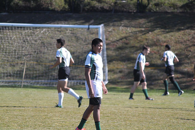 Peninsula Green Rugby Varsity vs Oakland Warthogs February 9, 2013