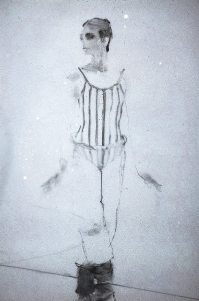 Ballet #139 (c1980s)