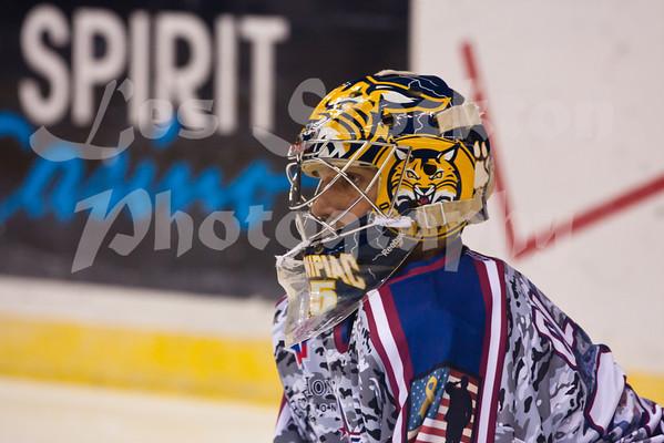 2013.03.08 - Tulsa Oilers v Bloomington Blaze