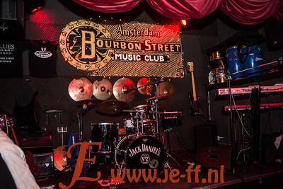 2013-01-05 G-COOL and the Brothers in Bourbonstreet Amsterdam