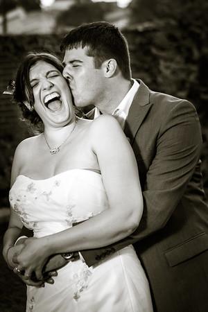 Sandra and Wheeler's Wedding