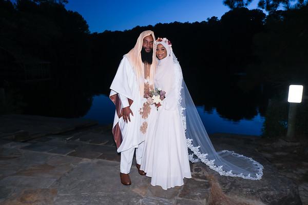 Naimah Wedding Extravaganza