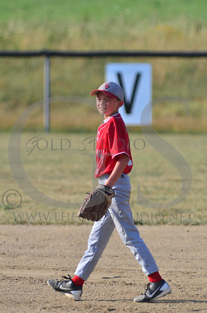 Rock Hill vs Symmes Valley 7-8 Allstars 6-29-2012