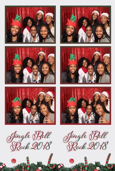 Jingle Bell Rock 2018 (12/23/18)