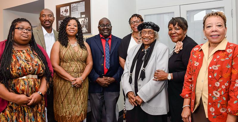 Charlotte Mecklenburg Black Heritage Committee