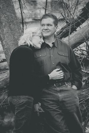 Tanya and Doug