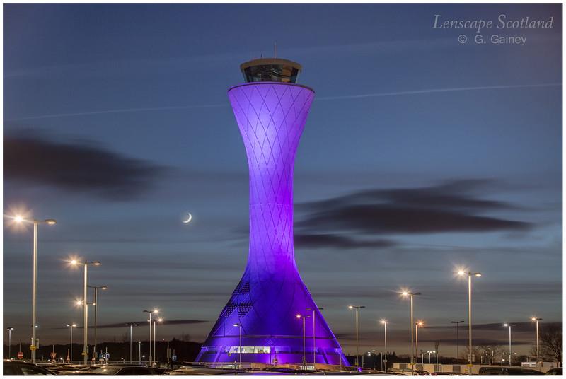 Edinburgh Airport control tower (2)
