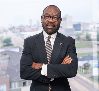 Michael Ugwueke of Memphis Hospital