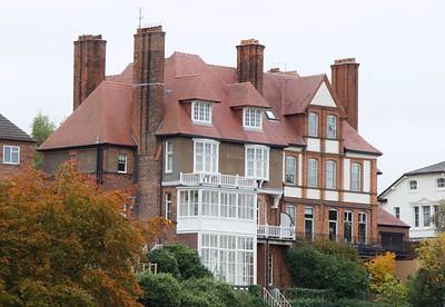 Sandy Lane, Great Boughton