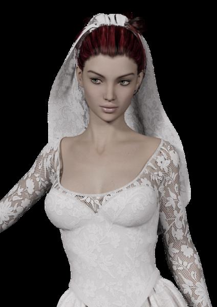Bride Redhead.png