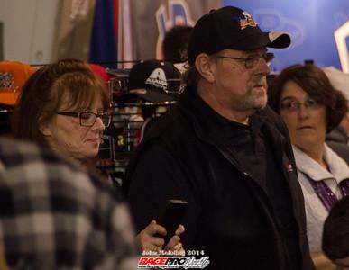 Motorsports Expo 3-9-2014- John Meloling